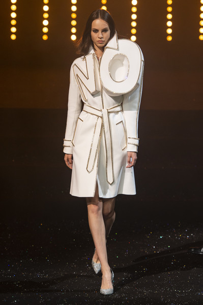 Viktor & Rolf at Couture Fall 2018