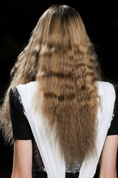Viktor & Rolf at Paris Spring 2013 (Details)
