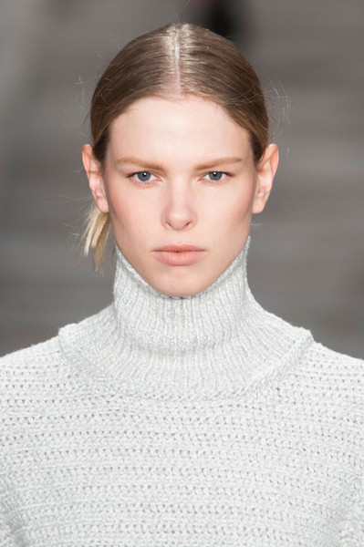 Wes Gordon at New York Fall 2015 (Details)