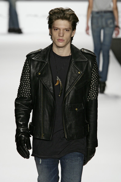 William Rast at New York Fall 2009