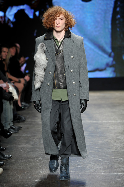William Rast at New York Fall 2010