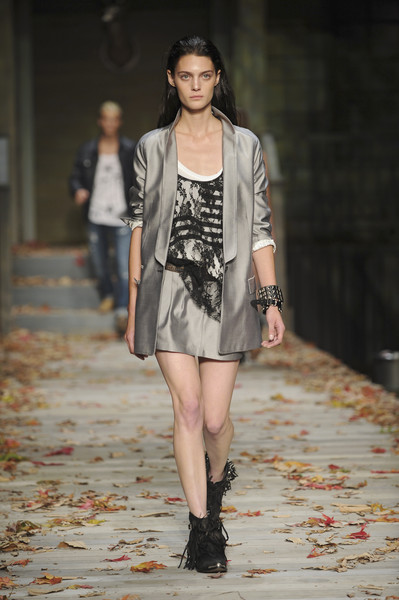 William Rast at New York Spring 2009