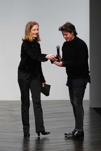 Winner at London Fall 2013