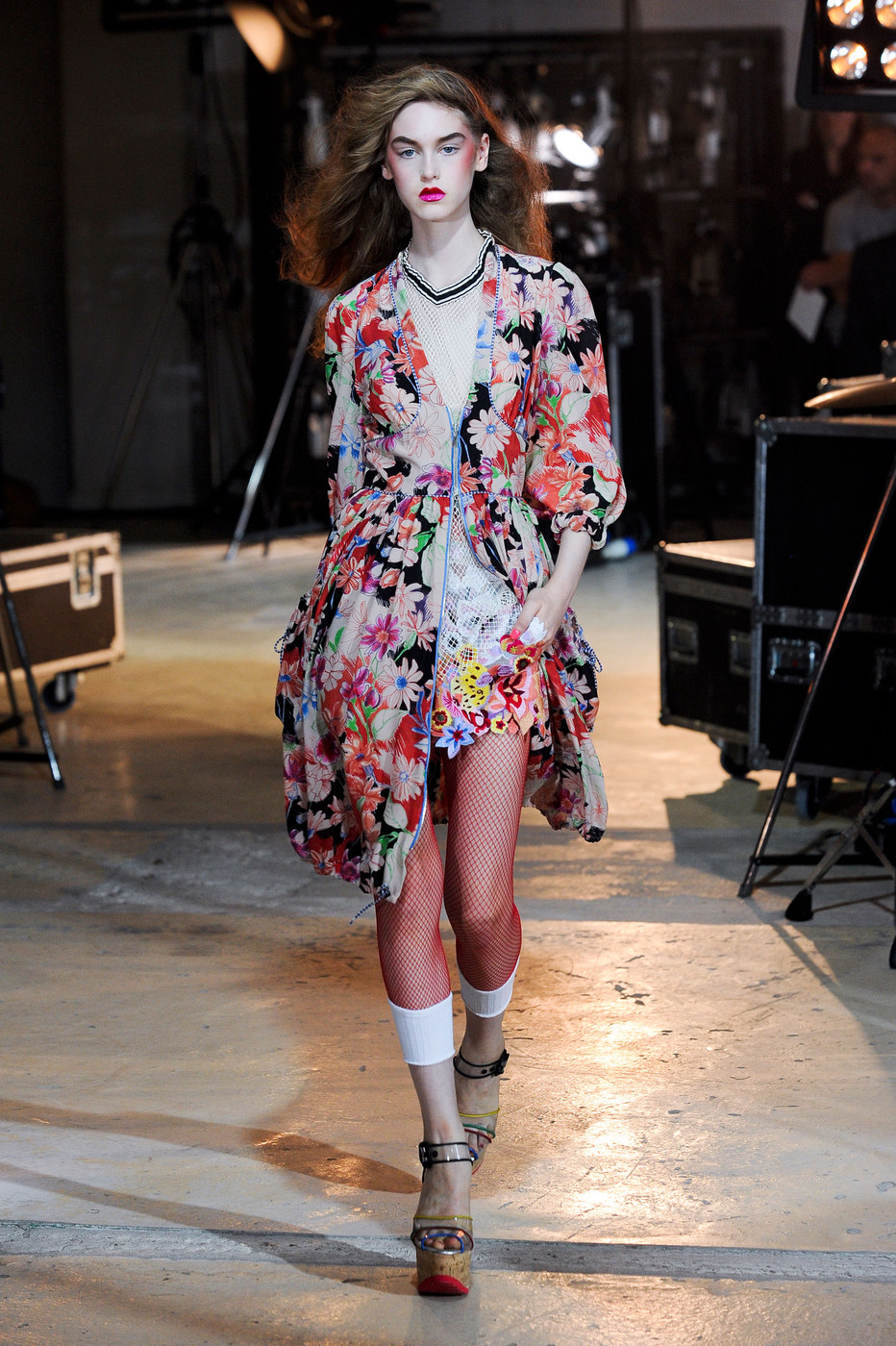 Wunderkind At Paris Fashion Week Spring 2014 Livingly