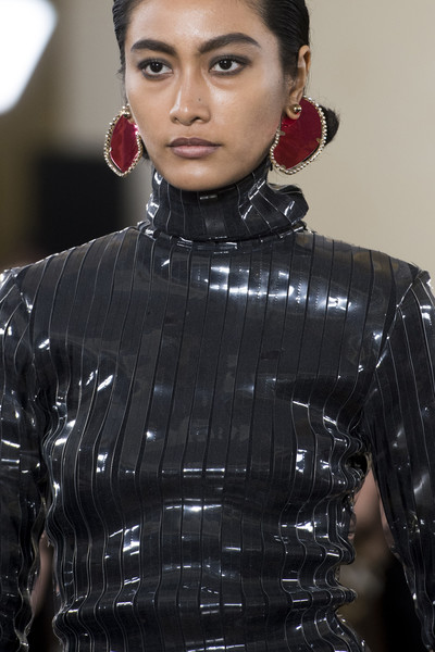 Y Project at Paris Fall 2019 (Details)