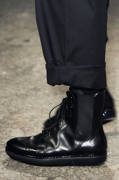 Y-3 at New York Fall 2013 (Details)