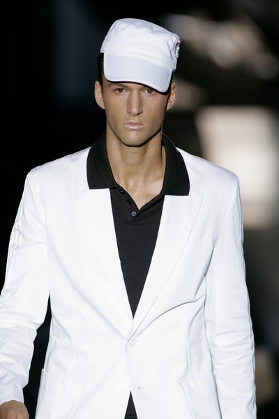 Y-3 at New York Spring 2006