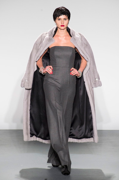 Zang Toi at New York Fall 2018