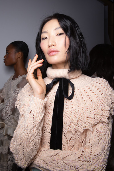 Zimmermann at New York Fall 2020 (Backstage)