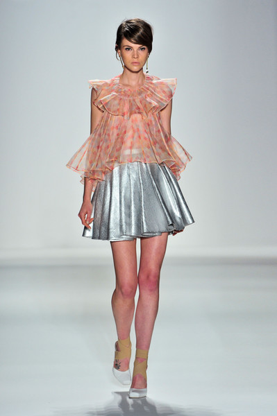Zimmermann at New York Spring 2014