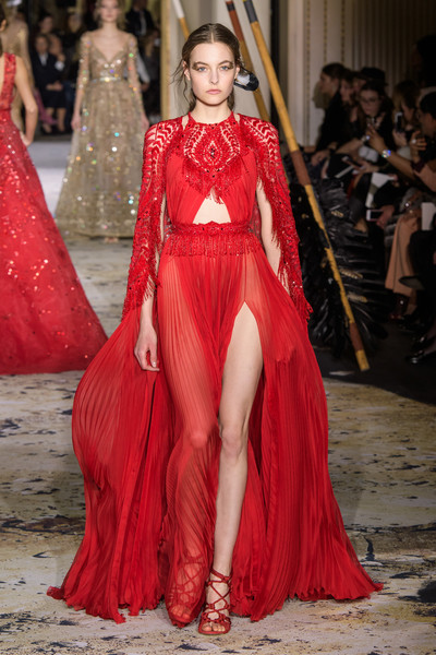 Couture Gowns 2018