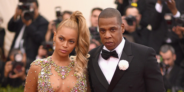 Today's Richest Celebrity Couples