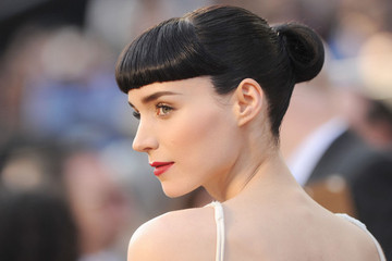 Rooney Mara's 10 Most Beautifully Dramatic Red Carpet Moments