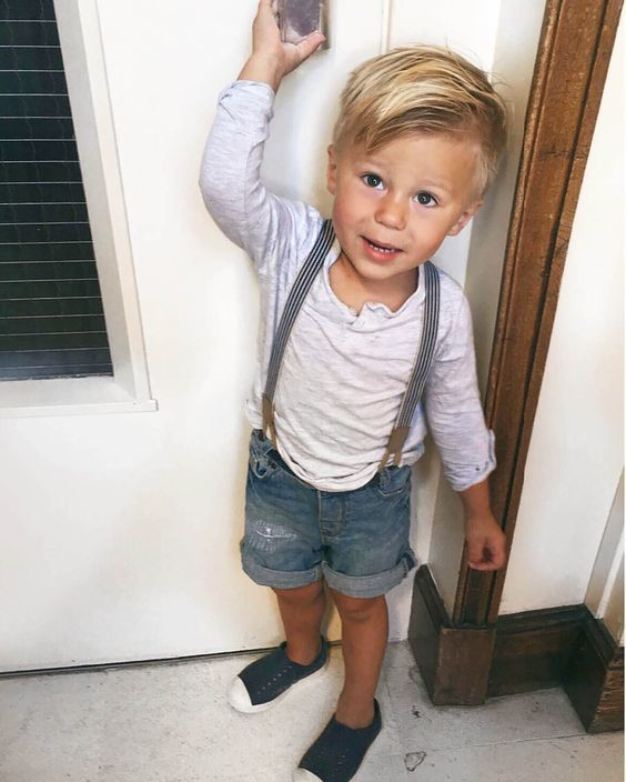 how to make baby boy shorts