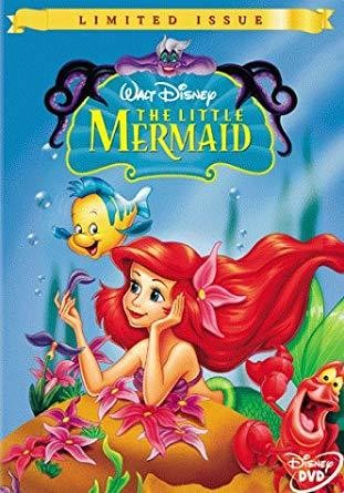 'The Little Mermaid'