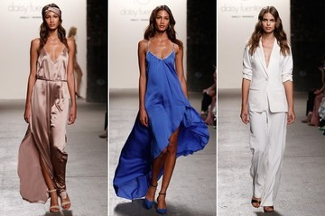 Five Looks We Can't Wait to Add to Our Wardrobe Via Daisy Fuentes