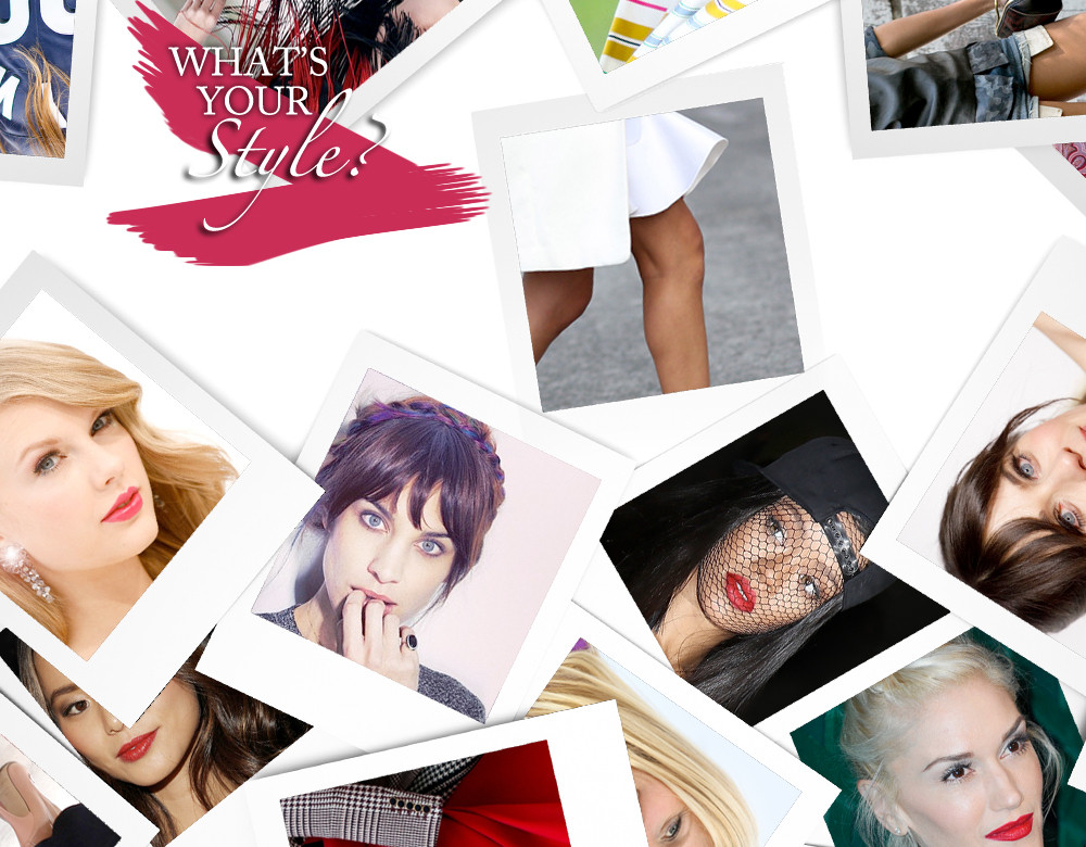 What 39 S Your Style Quiz Livingly