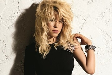 Shakira on the Male Judges on 'The Voice': 'I've Treated the Boys With Mercy'