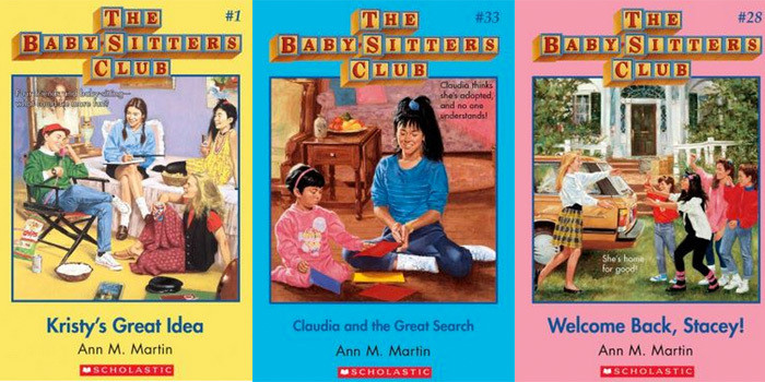 7 Reasons the Baby-Sitters Club Members Would Make Great Besties