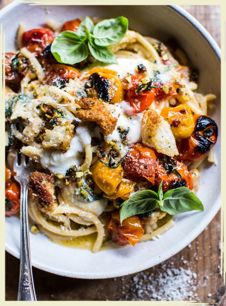 Mouthwatering Pastas That'll Make You Forget Carbs Are Even A Thing