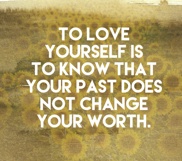 Know Your Worth - Quotes to Celebrate Self Love - Livingly