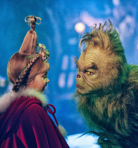 How The Grinch Stole Christmas Movie.Holiday Cont How The Grinch Stole Christmas Movies To