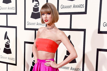 Taylor Swift's Red Carpet Looks, Ranked