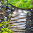 Get Creative With Your Walkway