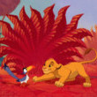 'I Just Can't Wait To Be King' From 'The Lion King'
