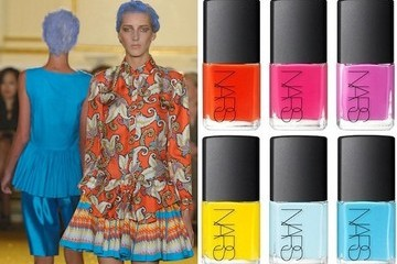 NARS Designs Thakoon-Inspired Nail Polish