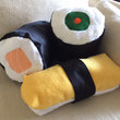 Comfy Sushi Pillows