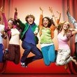 'High School Musical' Cast: Then