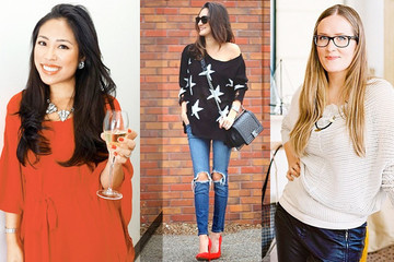 You Can Now Shop Your Favorite Style and Design Blogs