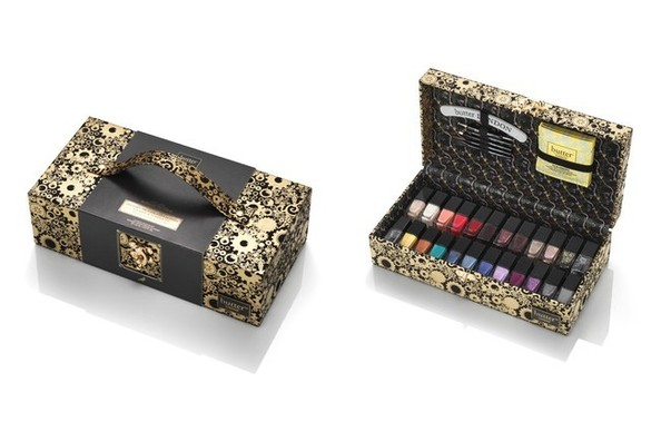 butter London Gears & Gadgets Ultimate Lacquer & Tool Trunk