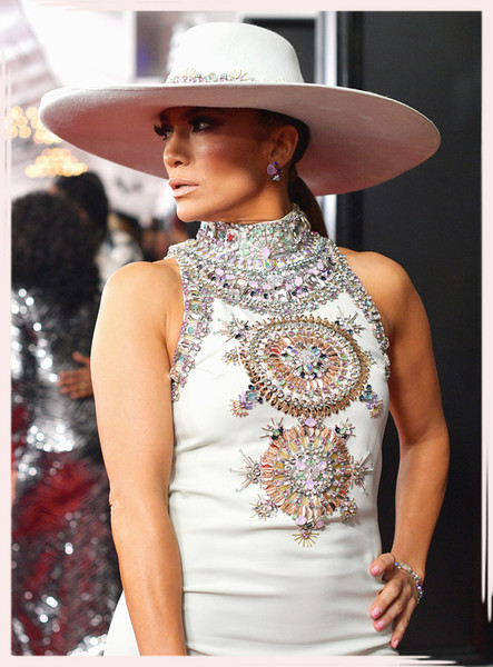 The Most Daring Dresses At The 2019 Grammy Awards