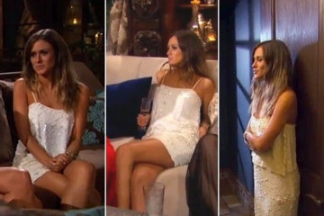 Primetime Fashion: Bachelor Recap, Episode One