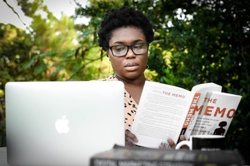 The Staggering Divide Between Black Women And Financial Literacy