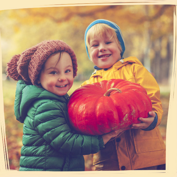 Fun Fall Activities Your Kids Will Love