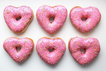7 New Ways to Work Donuts Into Your Wedding That You Definitely Haven't Thought Of