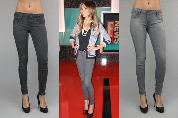 VIP Giveaway: Giuliana Rancic's BleuLab Reversible Jeans
