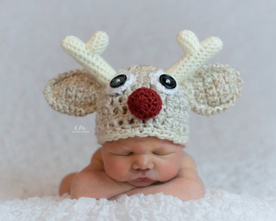 Crown your newest reindeer