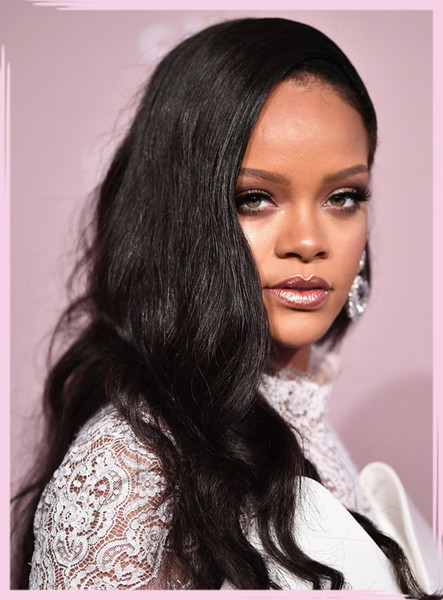 Celebrity Hair And Beauty Chameleons