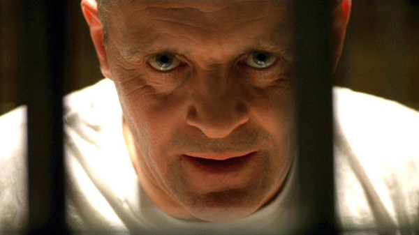 1991: 'The Silence of the Lambs'