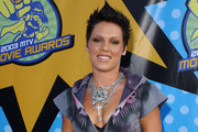 The Craziest Throwback Looks From The MTV Movie & TV Awards