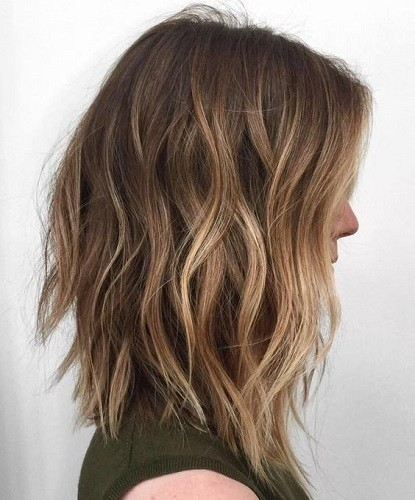 Long Bob Styling Tips Straight from the Pros
