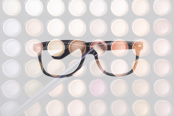Tuesday Tip: How You Should Really Be Choosing Your Eyewear