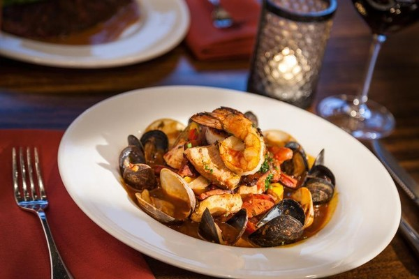 PORTUGUESE FISHERMAN'S STEW – TEMPO (Boston)