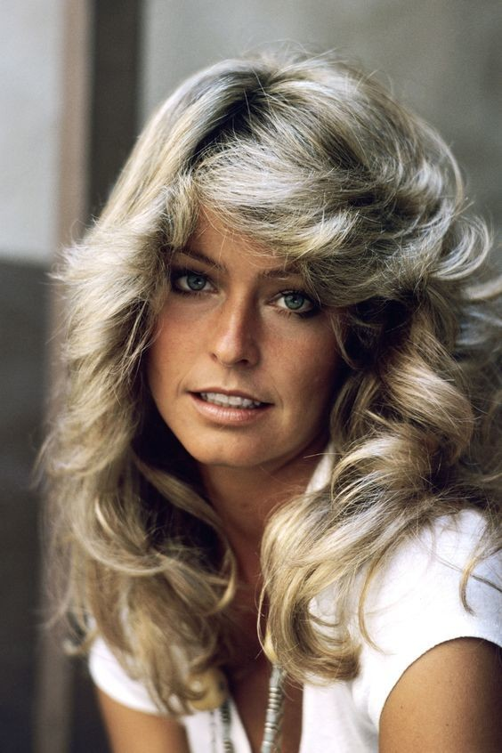 1975 Iconic Hairstyles From The Year You Were Born