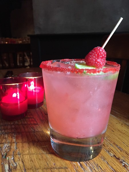 BROKEN HEART MARGARITA – Lolita Cocina & Tequila Bar (Boston)