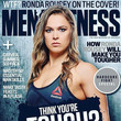 When She Was the First Woman Featured on the Cover of Men's Fitness